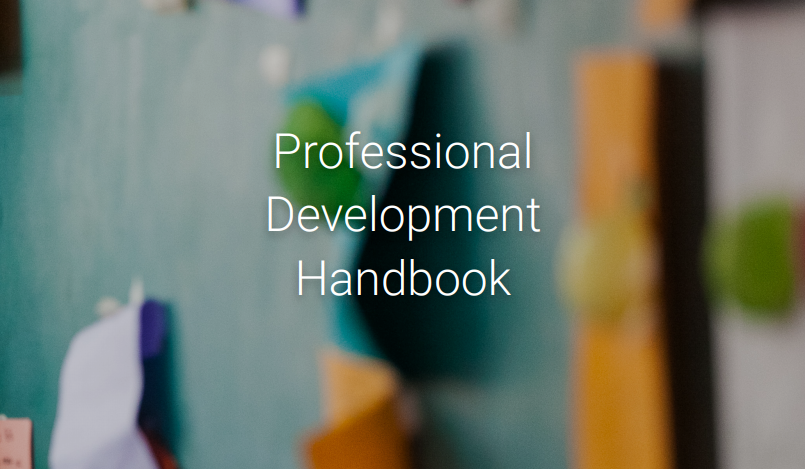 Google's professional development product offerings