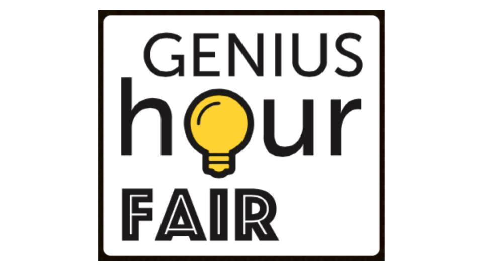 Empowering Students to think Creatively with Genius Hour