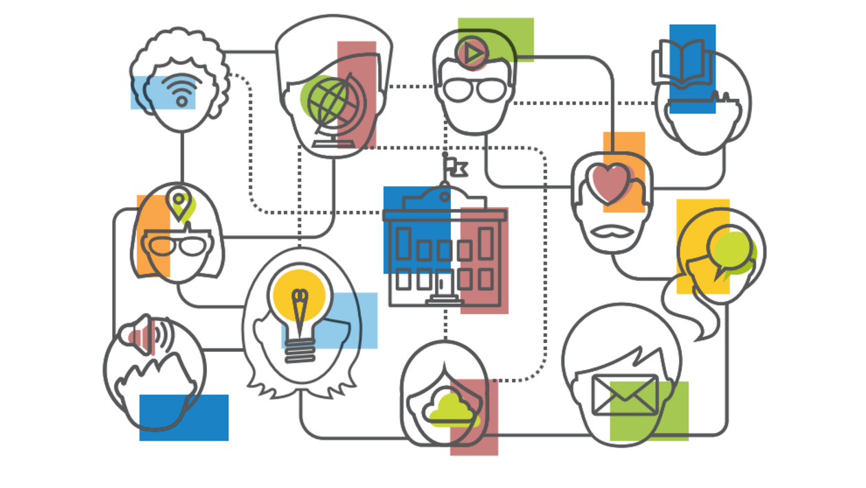Communications Planning for Innovation in Education (Education Elements)