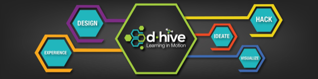 D-HIVE: Creating a Mobile Makerspace