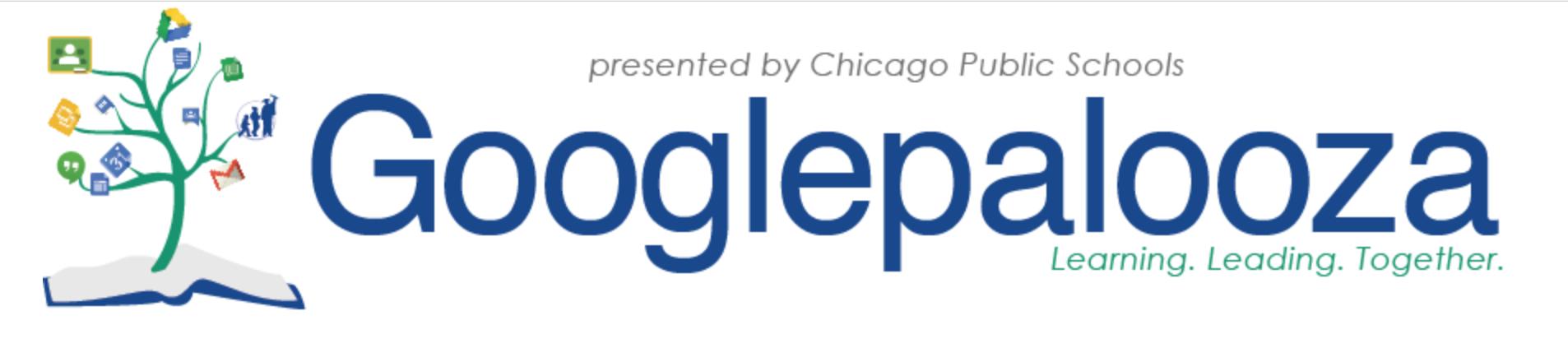 CPS Googlepalooza