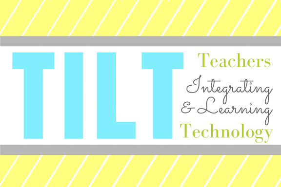Teachers Integrating and Learning Technology