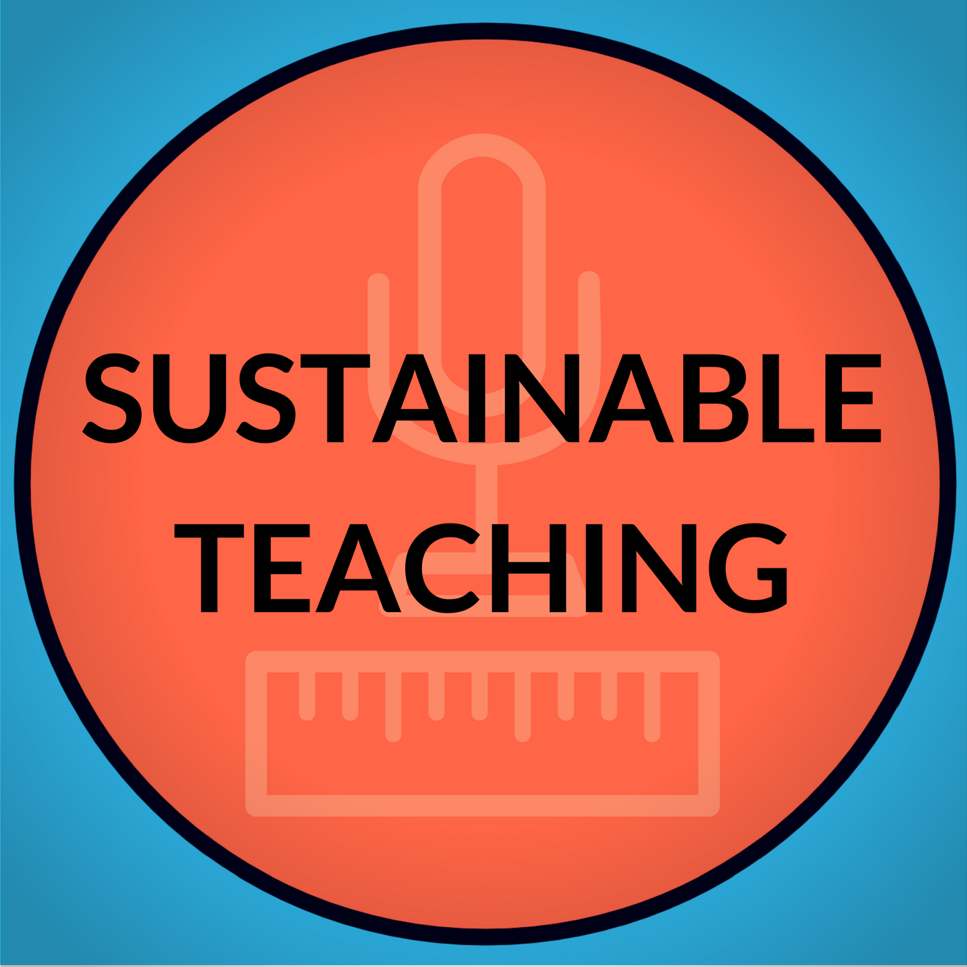 Sustainable Teaching Podcast