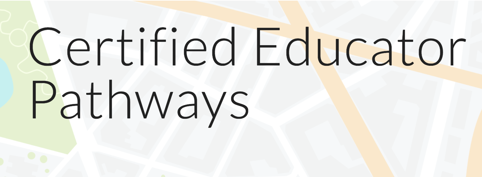 OSD Certified Educator Pathways
