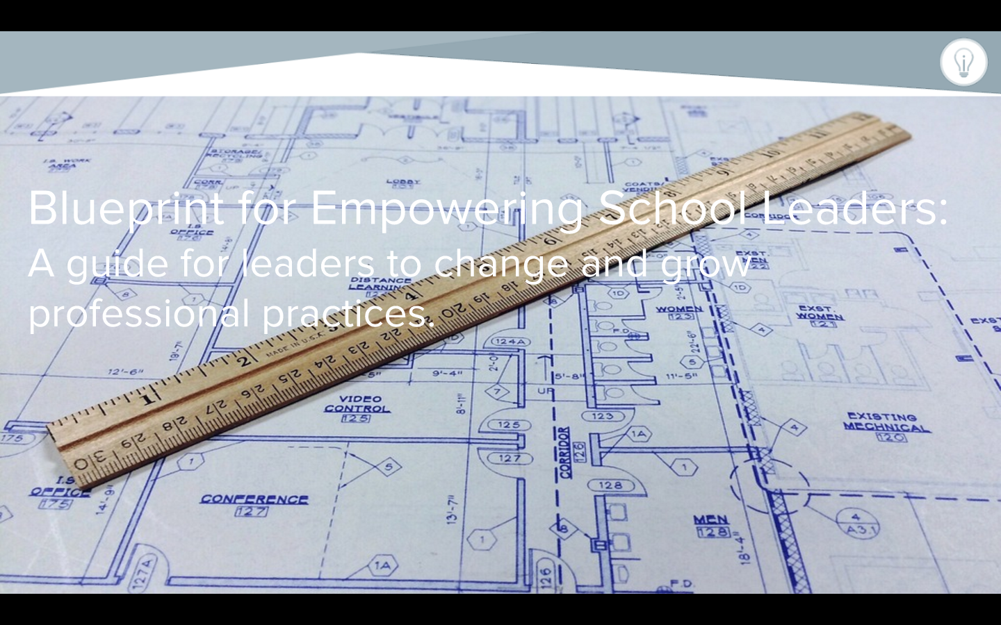 Blueprint for Empowering School Leaders
