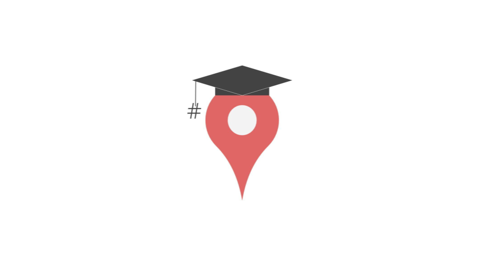#EdPins: Putting Learning On the Map!