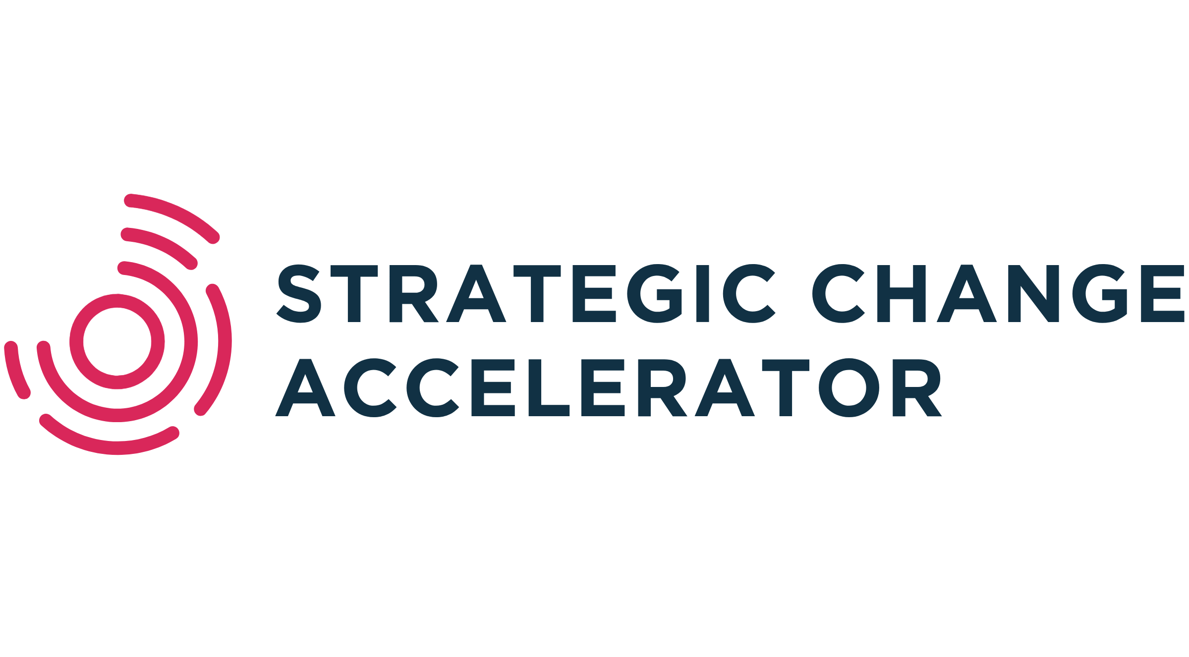 CAIS Strategic Change Accleerator