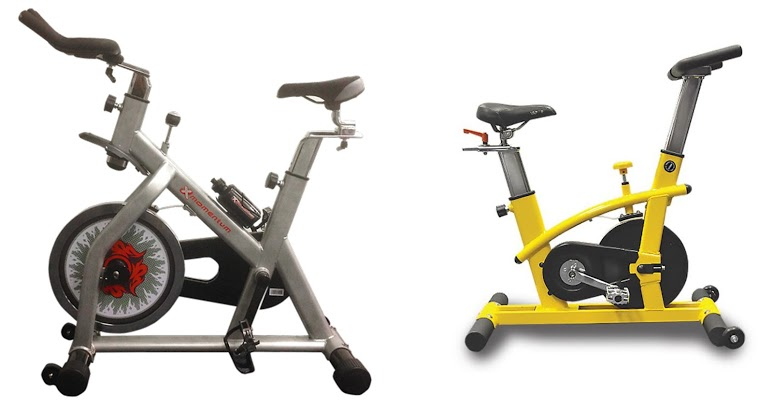 Self Regulation & Stationary Bikes in Classrooms