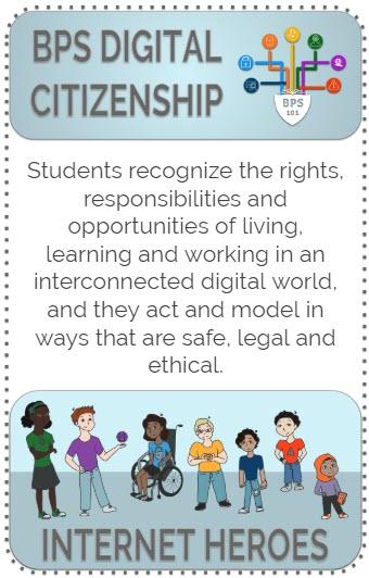 BPS Digital Citizenship