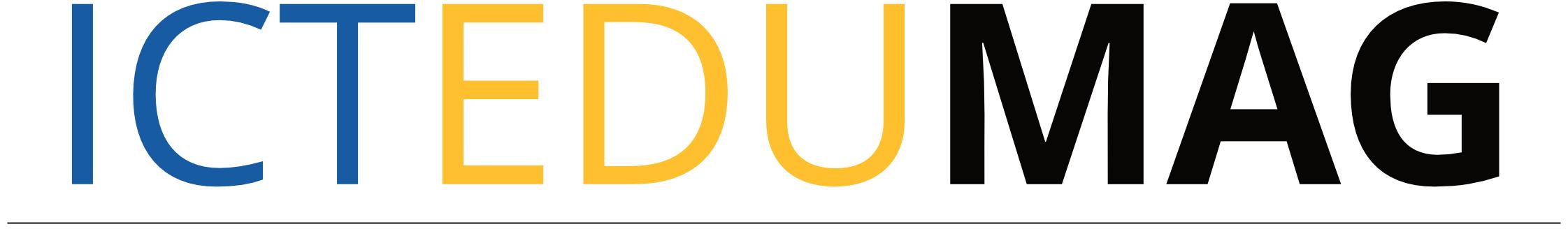 ICT EDU Magazine