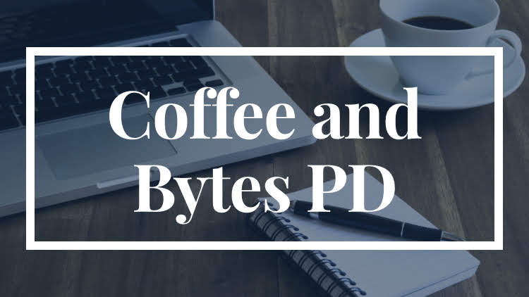 Coffee and Bytes PD