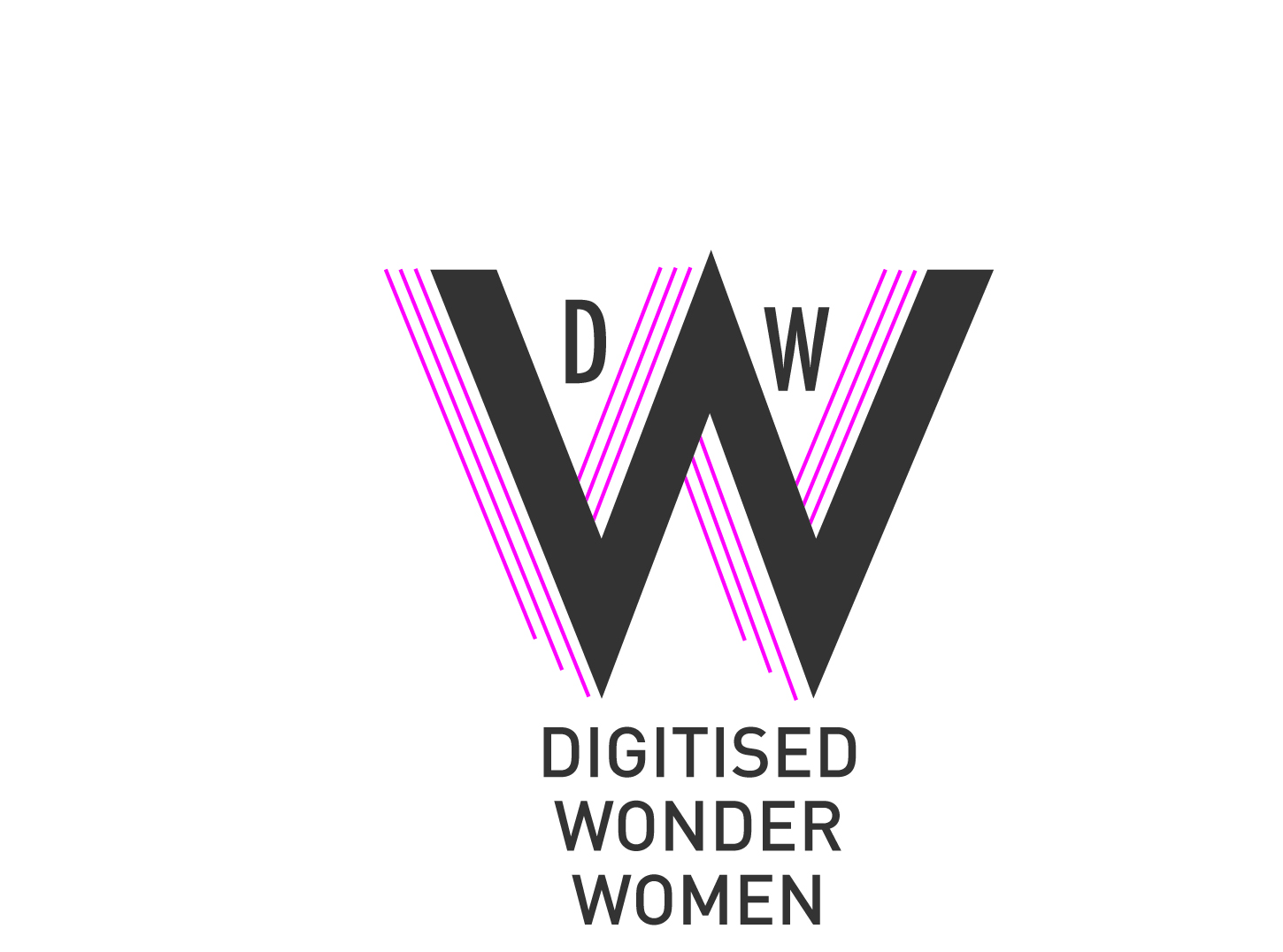 Digitised Wonder Women