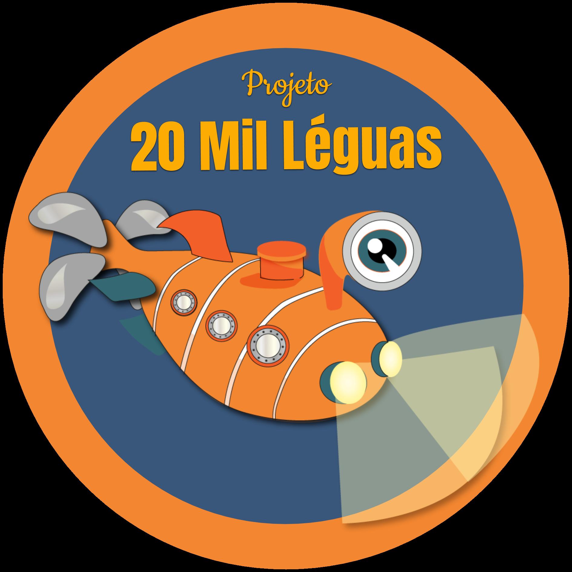 20 Mil Léguas (20 Thousand Leagues)