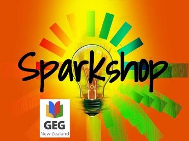 #SparkshopAKL18