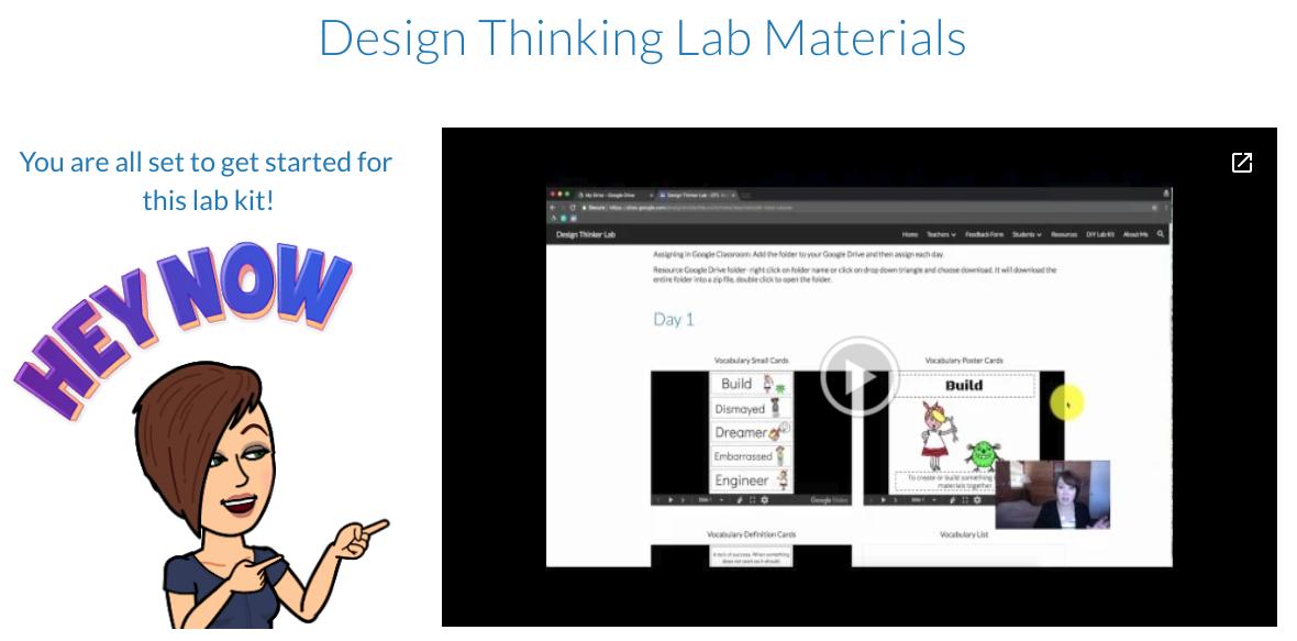 Design Thinker Lab