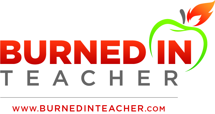 BURNED-IN Teacher