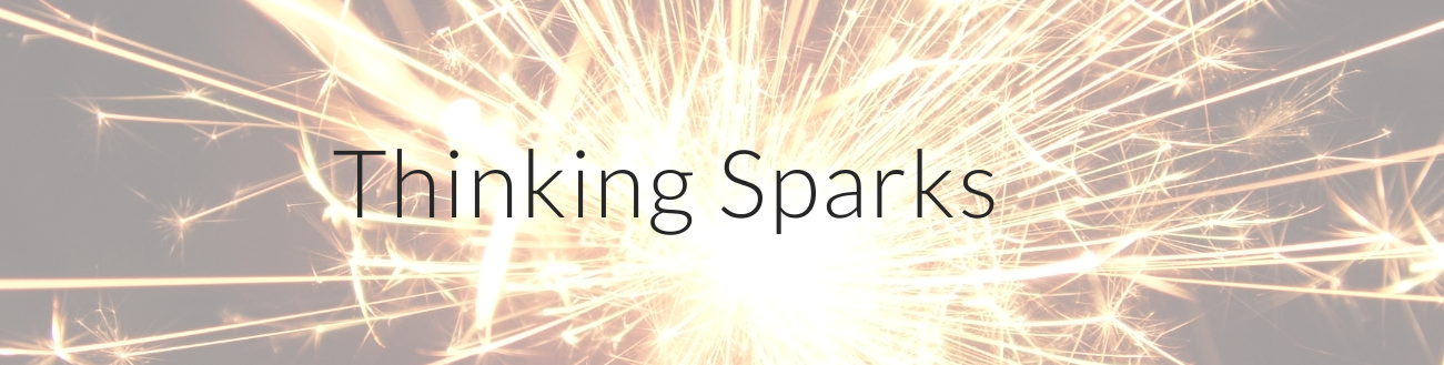 Thinking Sparks