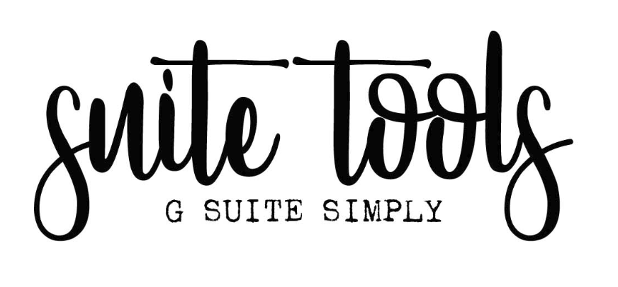 Suite Tools | G Suite Simply