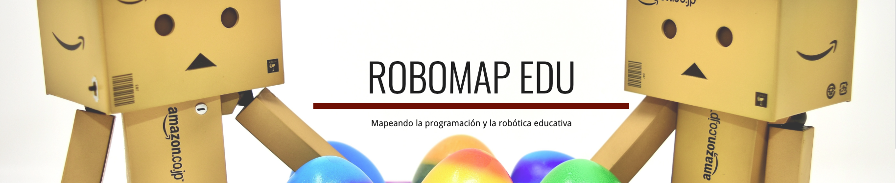 Robomap EDU