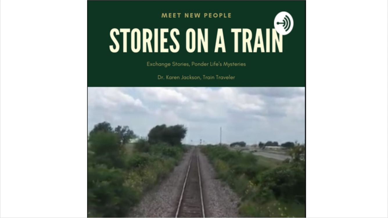 Stories on a Train