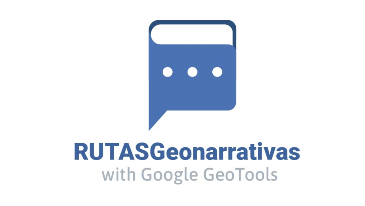 Rutas Geonarrativas