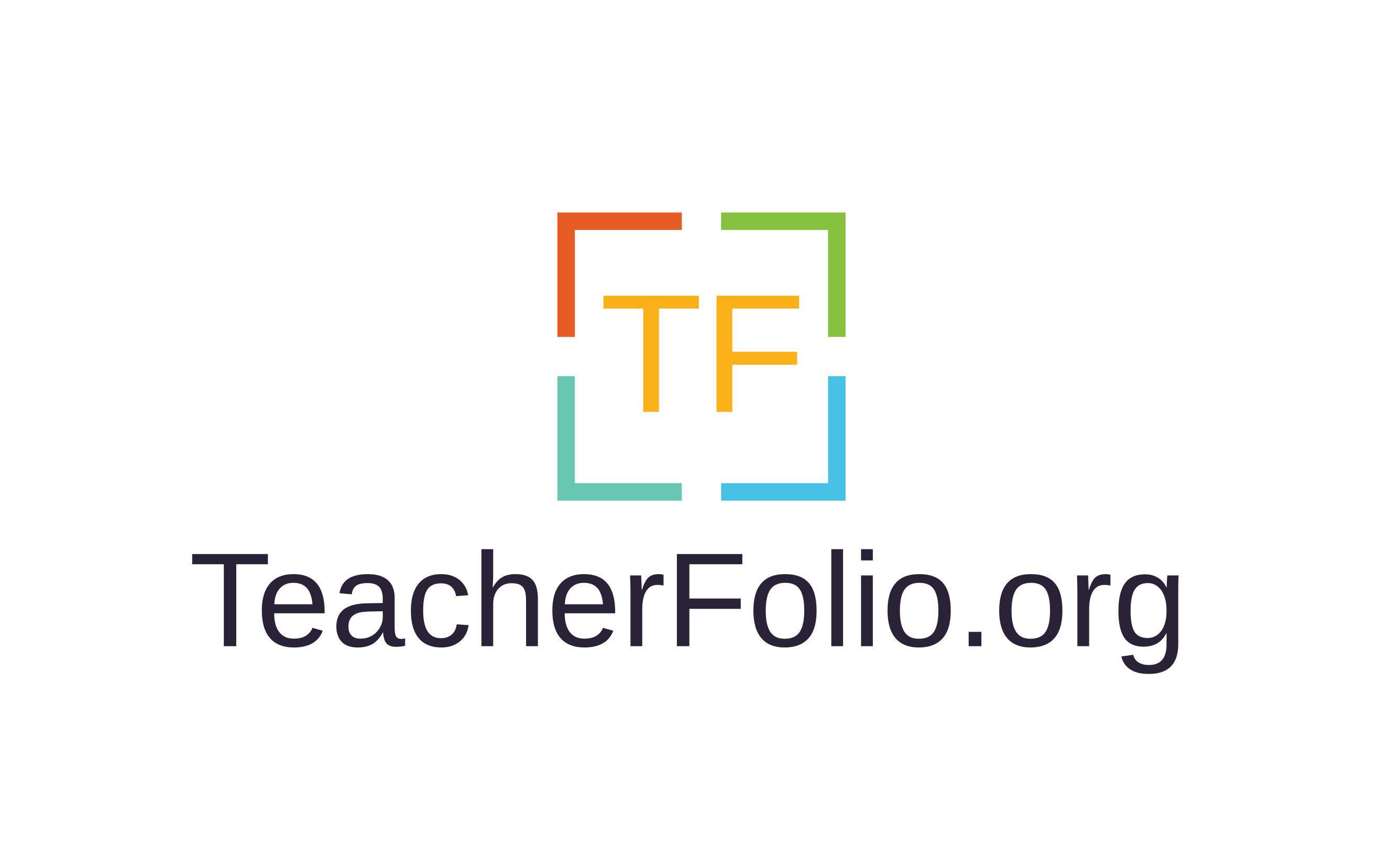 Teacher Folio Edu