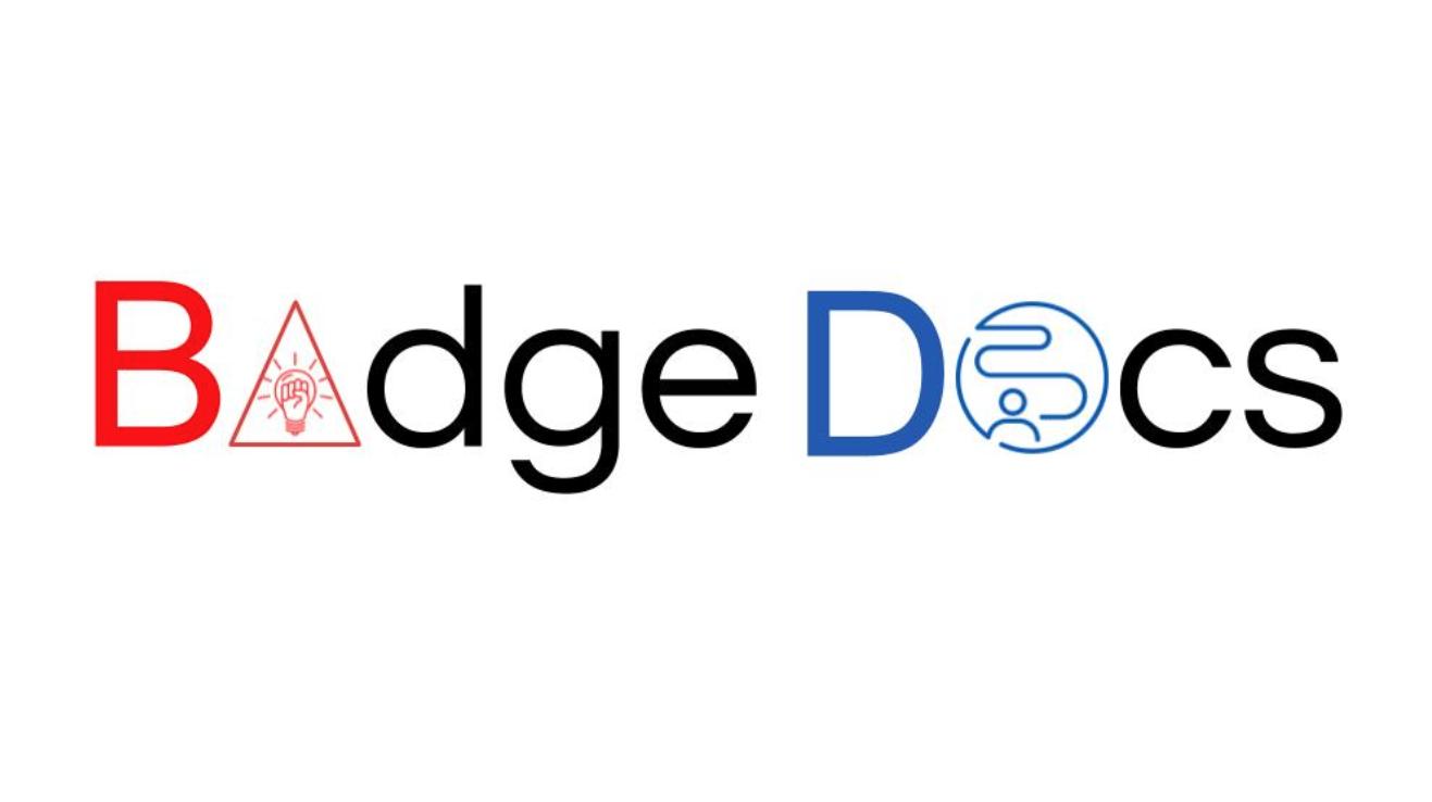 BadgeDocs