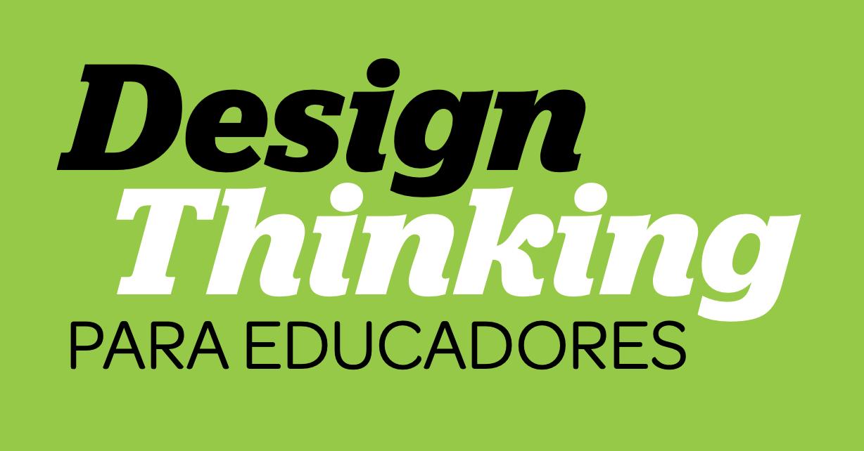 Design Thinking e a produção de um livro (EFL)