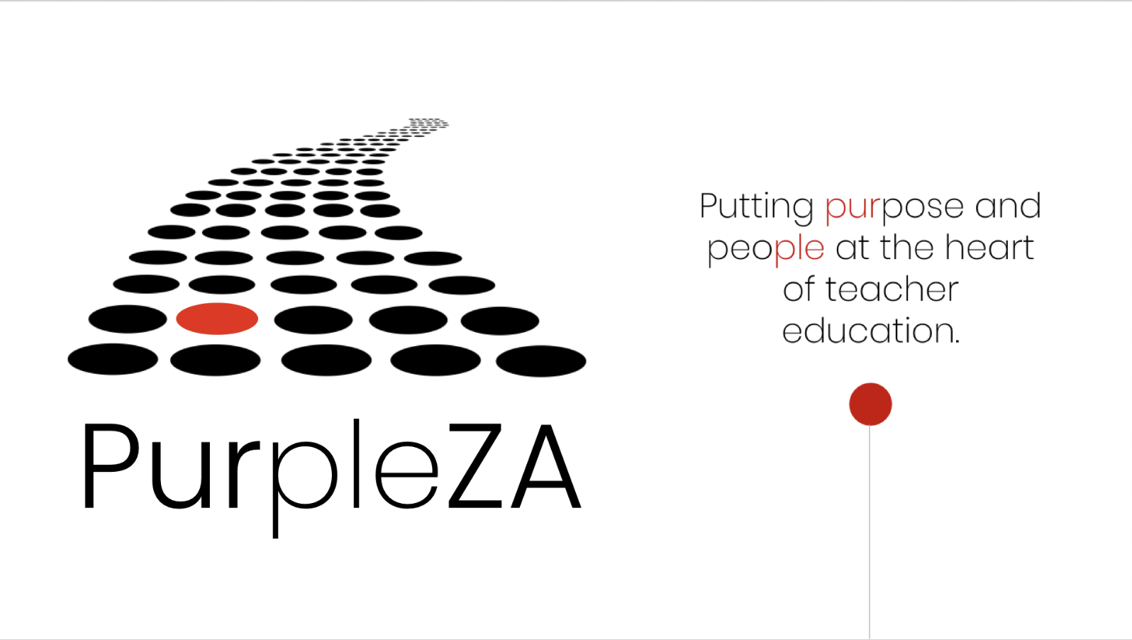 PurpleZA - Putting purpose and people at the heart of teacher education