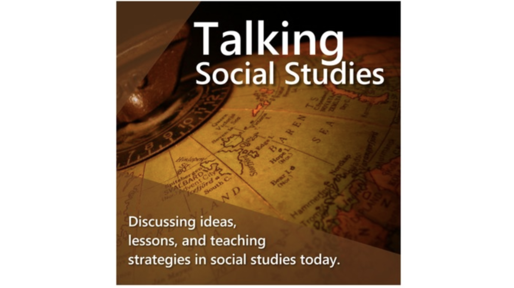 Talking Social Studies Podcast