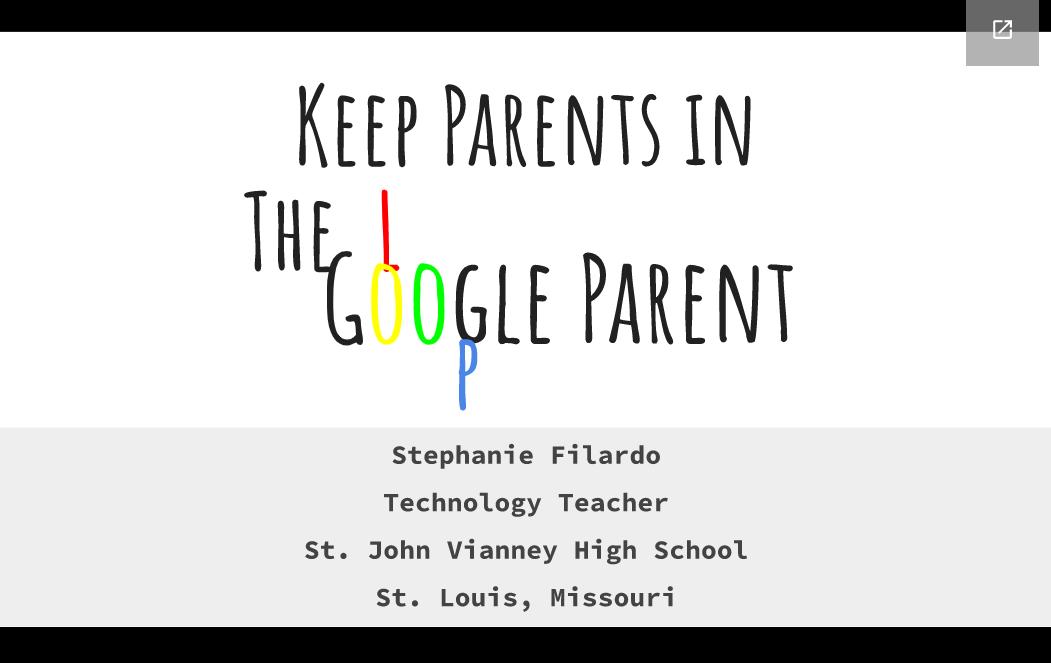 Google Parent
