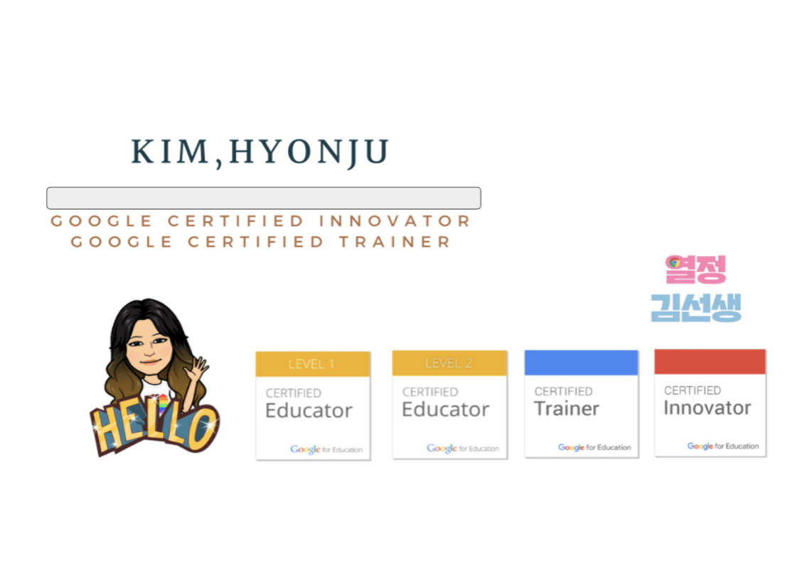 Getting Professional in Online class With Enthusiastic Kim Teacher