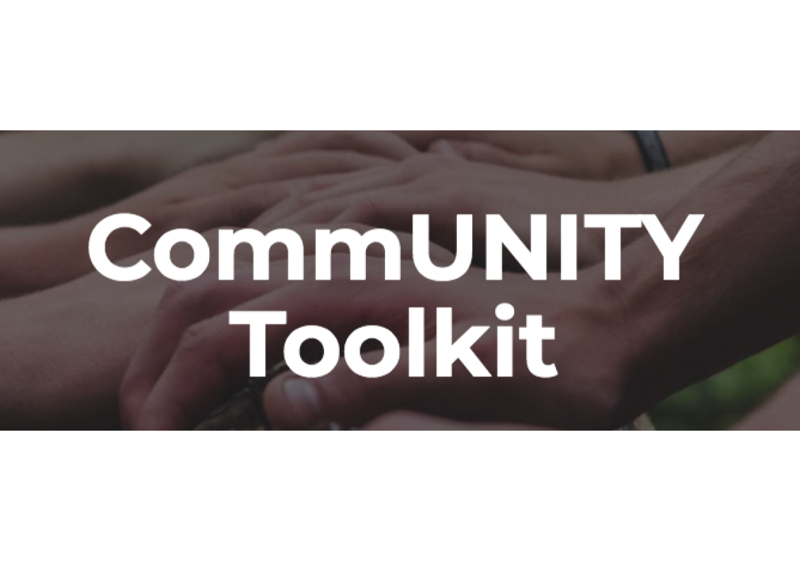 CommUNITY Toolkit