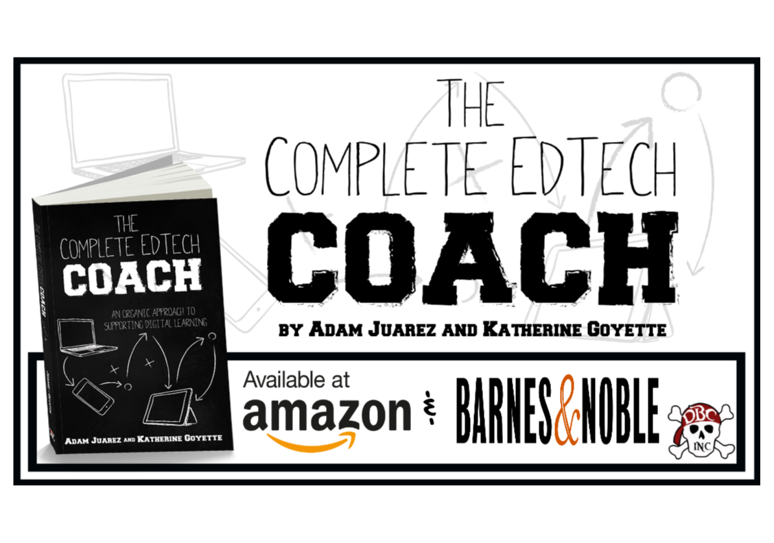 The Complete EdTech Coach