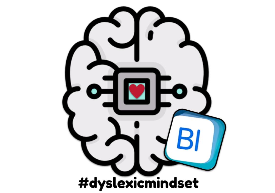 Dyslexic Mindset
