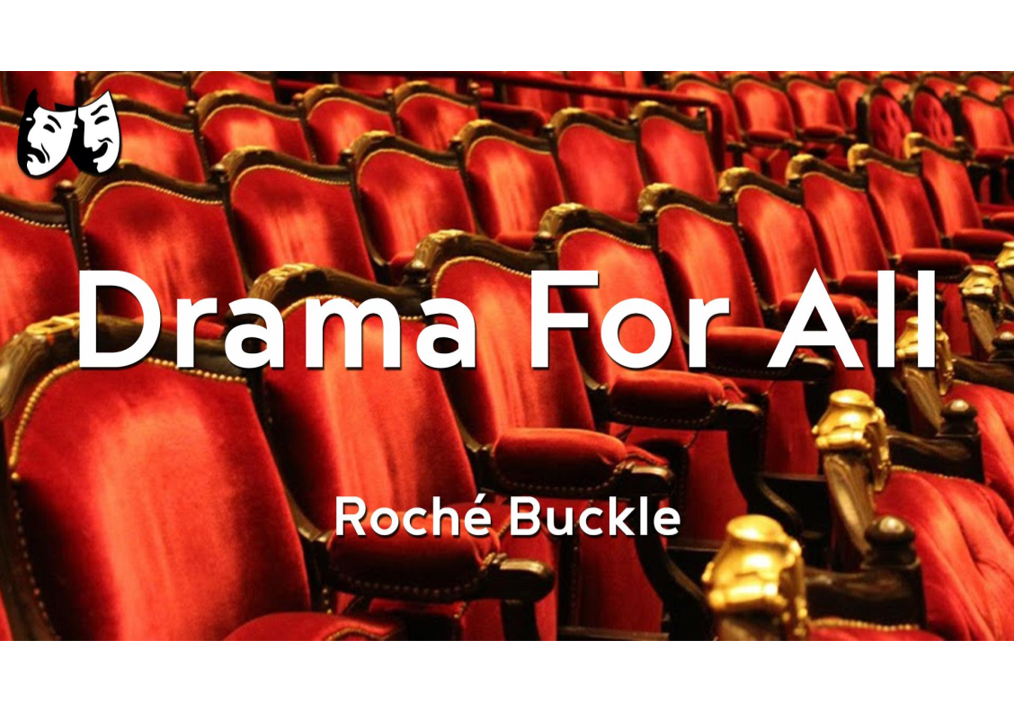 Drama For All