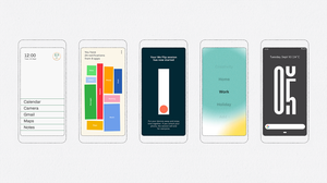 Digital wellbeing experiments