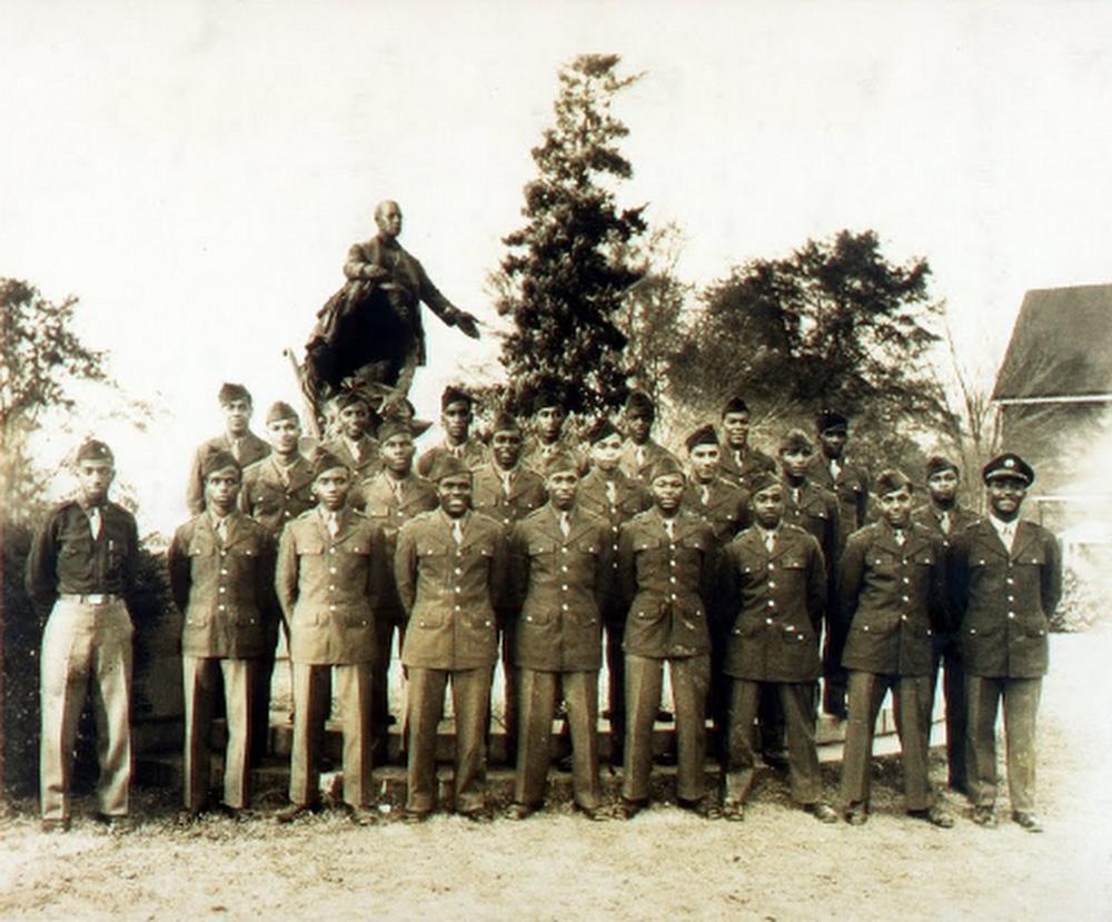 Tuskegee Airmen - Cultural Institute