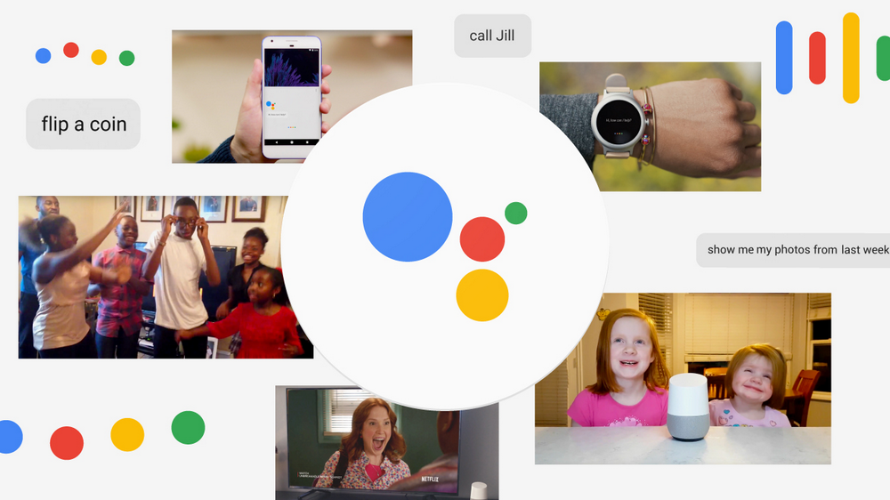 Your Google Assistant is getting better across devices, from Google Home to your phone
