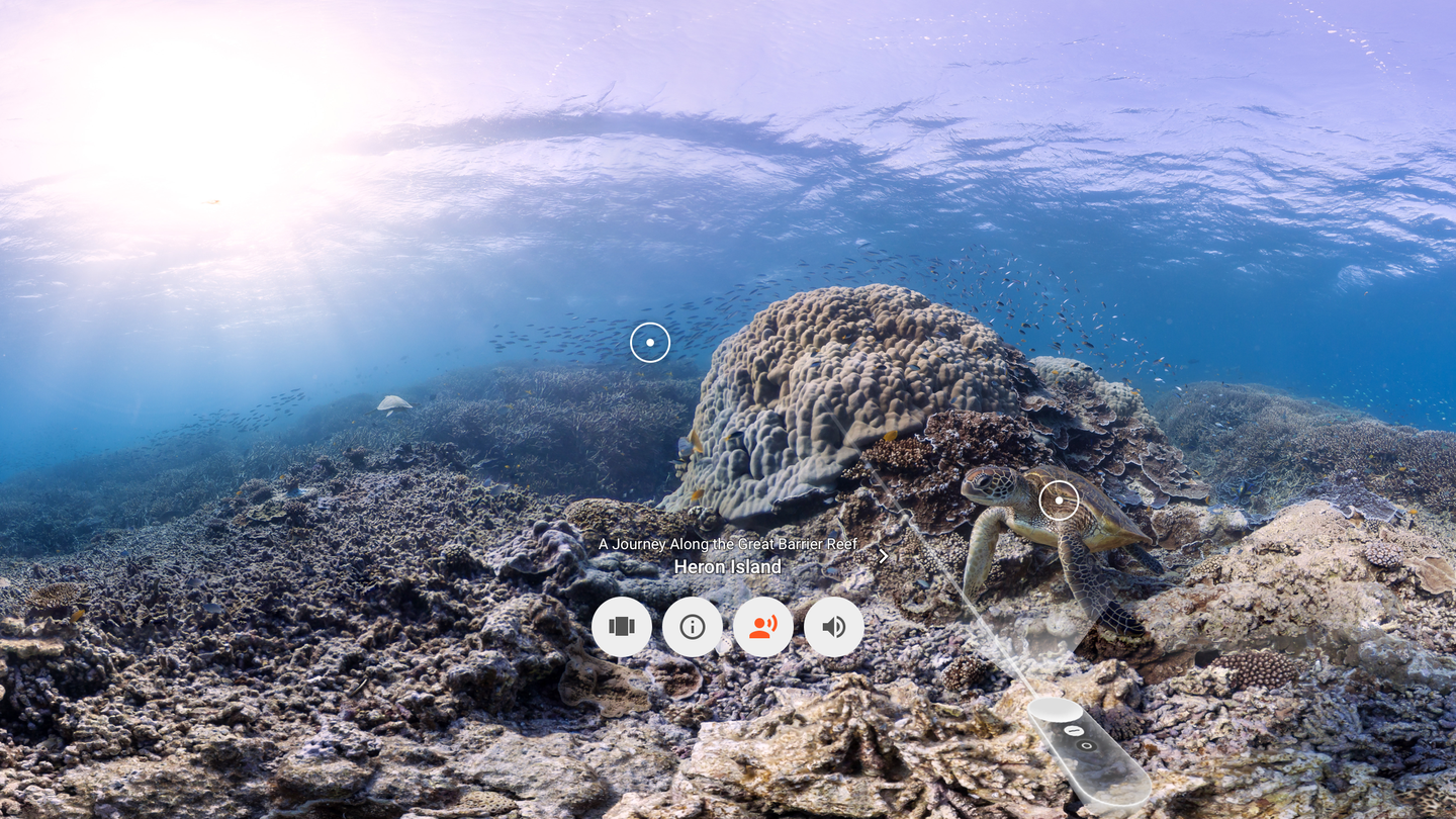 blog.google - Adventures Abound: Explore Google Expeditions On Your Own