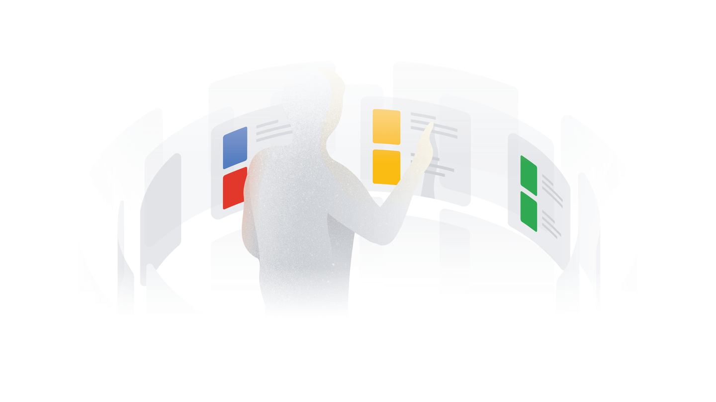 Redesigning Google News for everyone