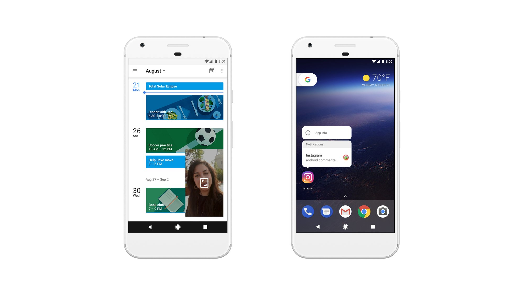 Google Search On Android Gets Video Previews