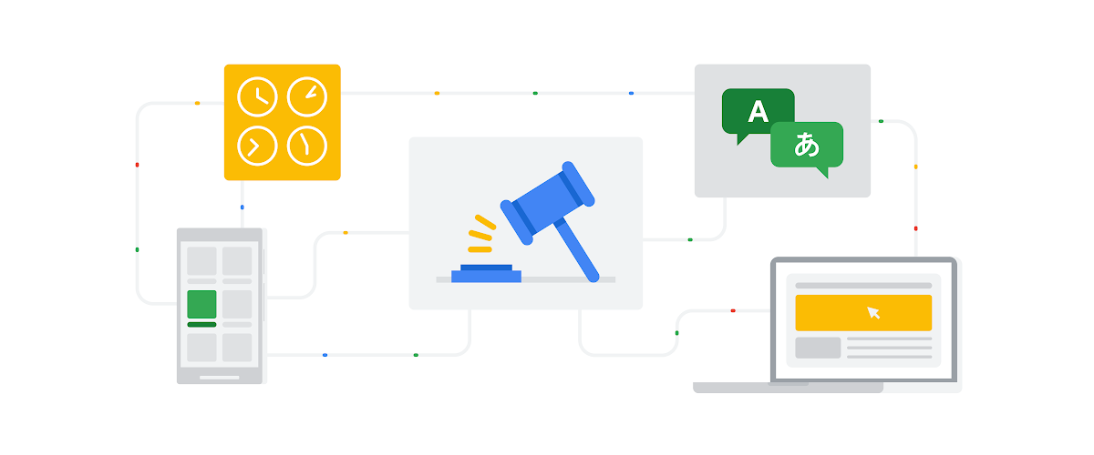 Google Ads auction-time bidding comes to Search Ads 360