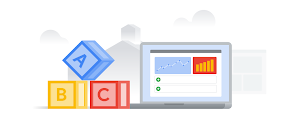 Gathering insights in Google Analytics can be as easy as A-B-C