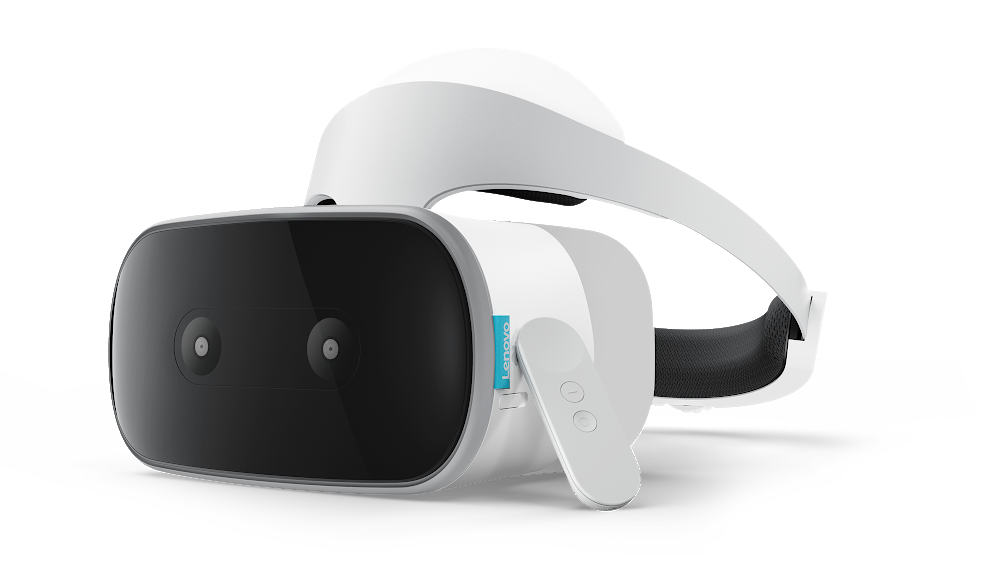 Introducing the first Daydream standalone VR headset and new ways to capture memories