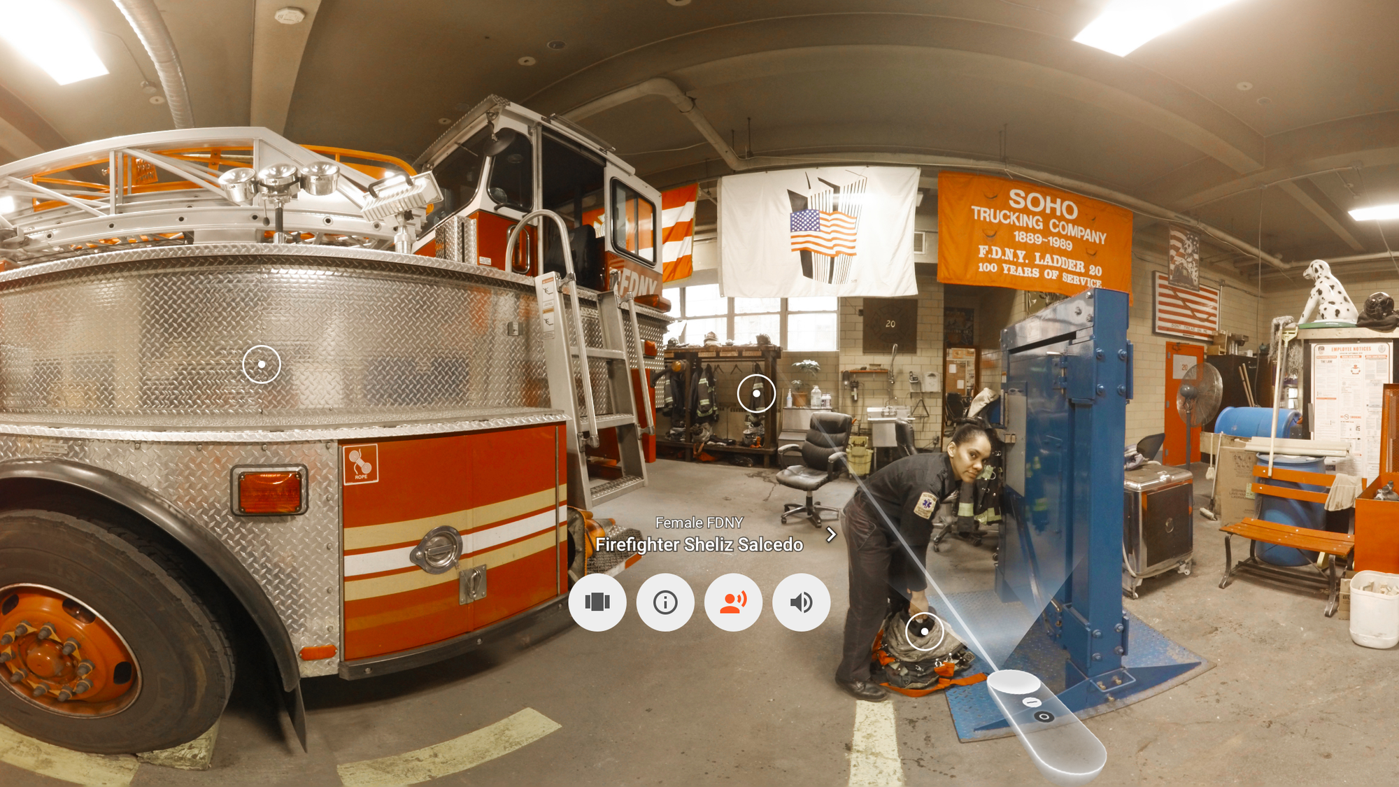 Adventures abound: Explore Google Expeditions on your own
