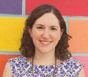Megan Friedman headshot