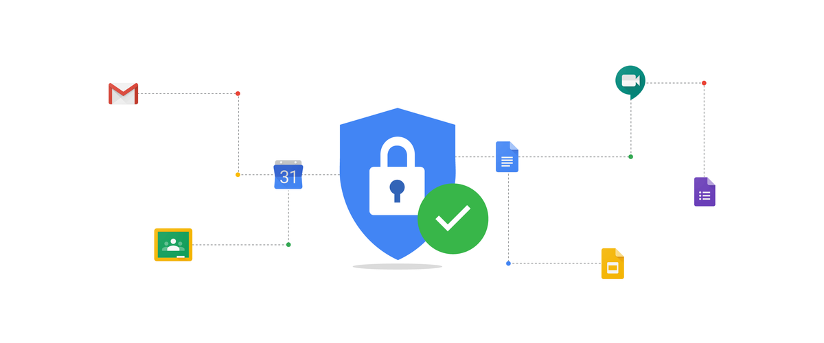 G Suite for Education privacy and security