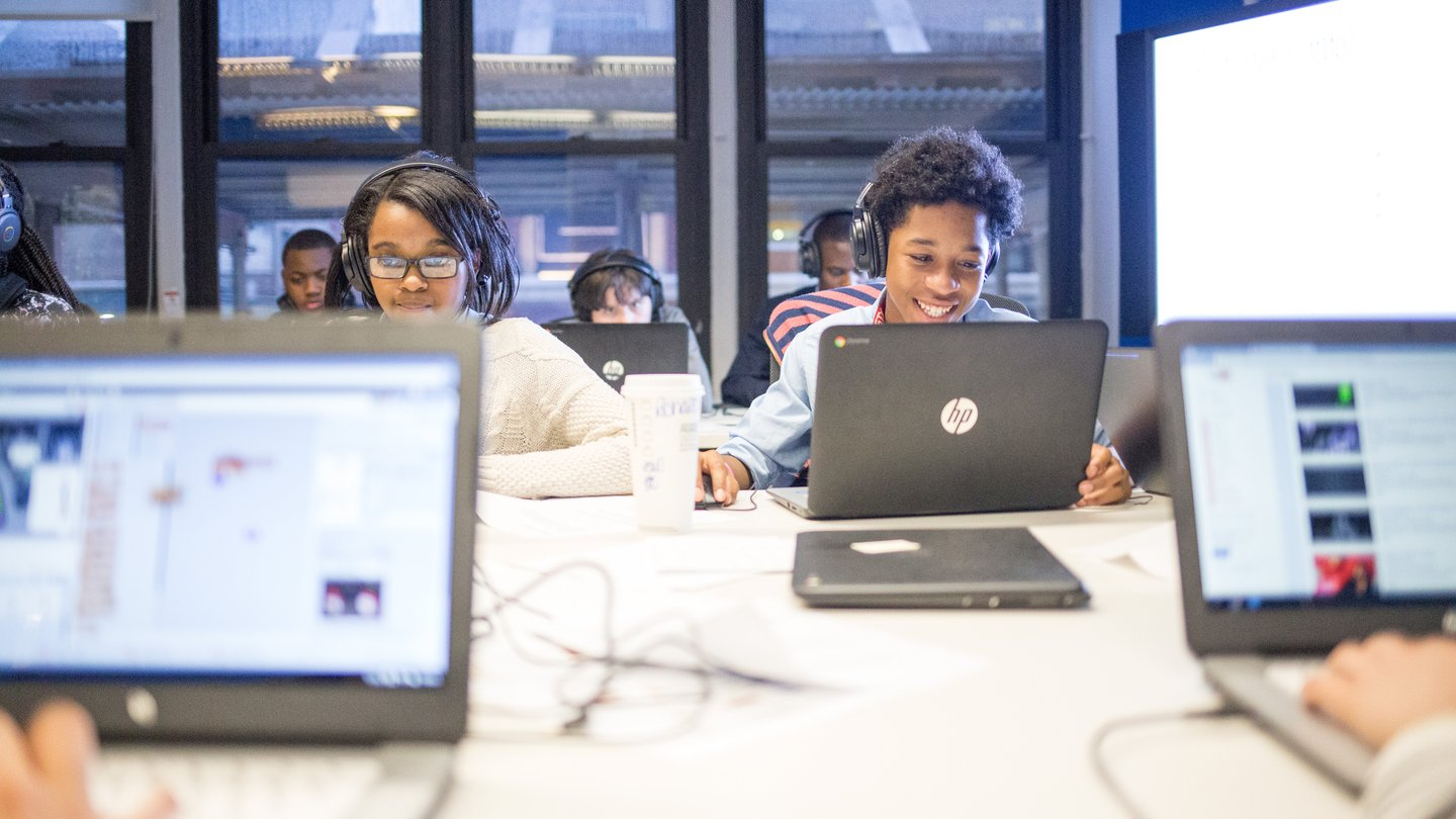 Racial And Gender Gaps In Computer Science Learning New