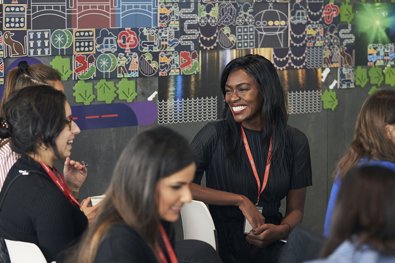 Google for Startups: Supporting underrepresented leaders thumbnail